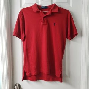 Polo by Ralph Lauren Collared Polo